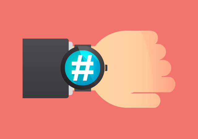Ako používať hashtagy?