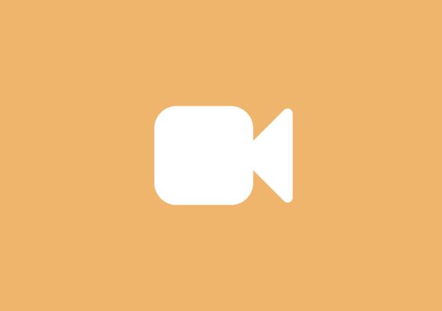 Video smartfónom pre sociálne siete